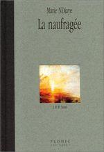 Couverture La Naufragée