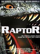 Affiche Raptor