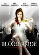 Affiche Blood Bride
