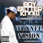 Pochette Tunnel Vision Vol 1
