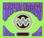Pochette Waveform Transmissions, Volume One