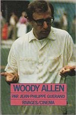 Couverture Woody Allen