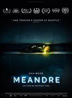 Affiche Méandre