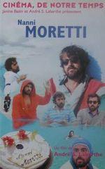 Affiche Nanni Moretti