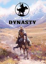 Jaquette Wild West Dynasty