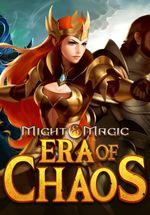 Jaquette Might & Magic: Era of Chaos