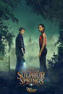 Affiche Les Secrets de Sulphur Spring