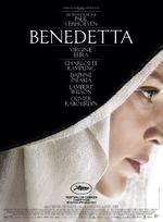 Affiche Benedetta