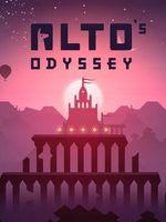 Jaquette Alto's Odyssey