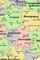 Cover la France des régions en littérature