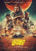 Affiche Le Dernier voyage