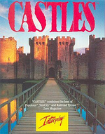 Jaquette Castles