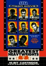 Jaquette Greatest Heavyweights