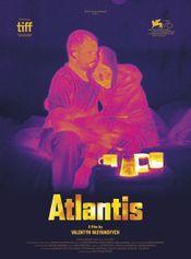 Affiche Atlantis