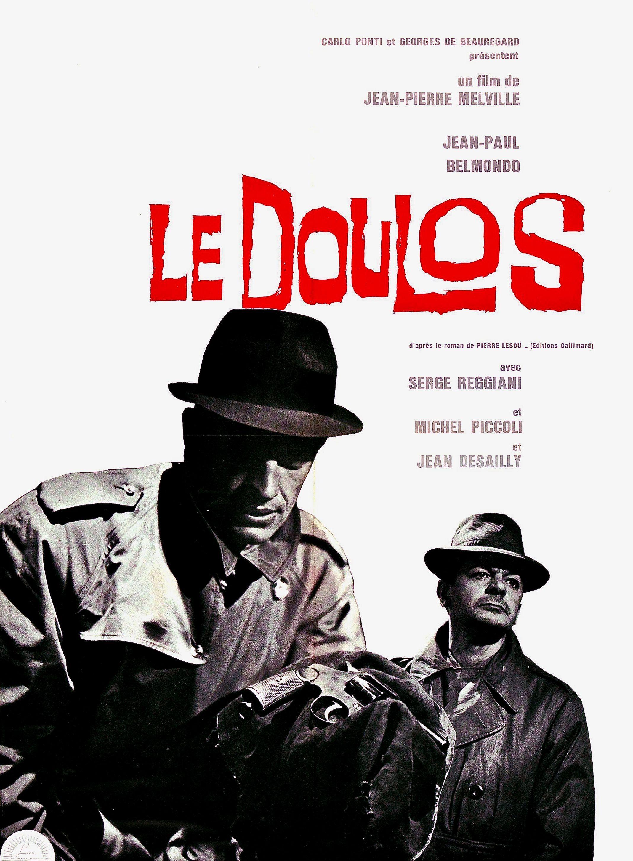 Le Doulos - Film (1962) - SensCritique