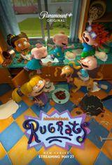 Affiche Rugrats