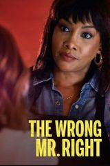 Affiche The Wrong Mr. Right
