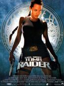 Affiche Lara Croft: Tomb Raider