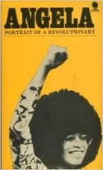 Affiche Angela davis: portrait of a revolutionary