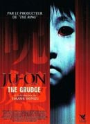 Affiche Ju-on: The Grudge