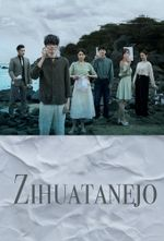 Affiche Zihuatanejo