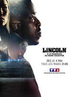 Affiche Lincoln : À la poursuite du Bone Collector
