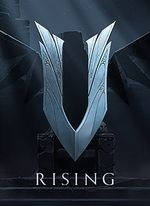 Jaquette V Rising