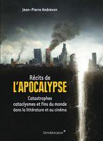 Couverture Récits de l'Apocalypse