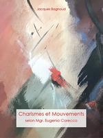 Couverture Charismes et Mouvements