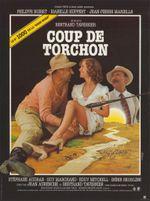 Affiche Coup de torchon