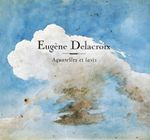 Couverture Eugène Delacroix