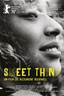 Affiche Sweet Thing