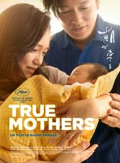 Affiche True Mothers