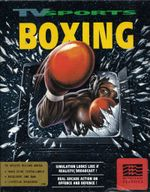 Jaquette TV Sports Boxing
