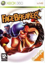 Jaquette FaceBreaker