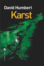 Couverture Karst