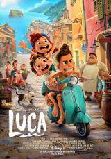 Affiche Luca