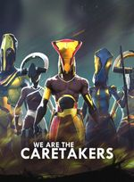 Jaquette We Are The Caretakers