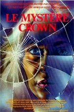Affiche Le Mystère Crown