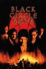 Affiche Black Circle Boys