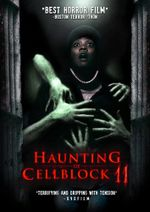 Affiche Haunting of Cellblock 11