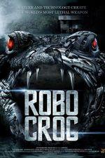 Affiche Robocroc