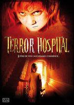 Affiche Terror Hospital