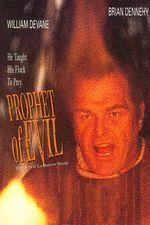 Affiche Le Prophète du mal