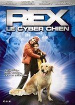 Affiche Rex le Cyber Chien