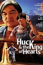 Affiche Huck and the King of Hearts