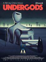 Affiche Undergods