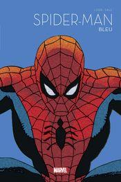 Couverture Spider-Man : Bleu (Le Printemps des Comics 2021), tome 1