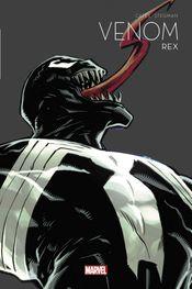 Couverture Venom : Rex (Le Printemps des Comics 2021 tome 2)
