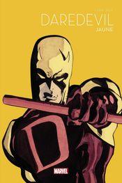 Couverture Daredevil : Jaune (Le Printemps des Comics 2021 tome 10)